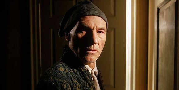 Patrick Stewart as Scrooge3