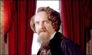 Anton Lesser as Dickens