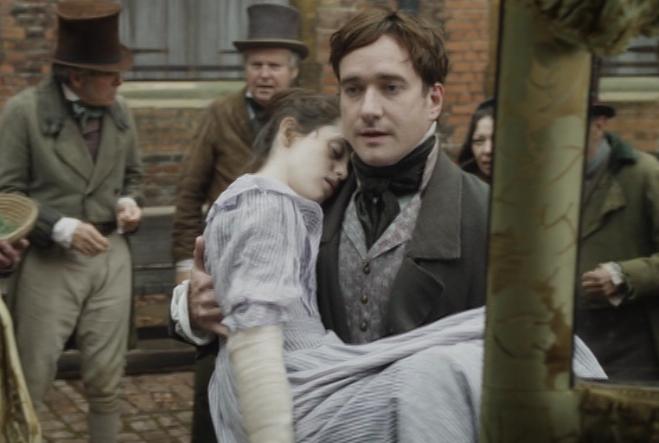 Die Welt von Jane Austen: Amy Dorrit