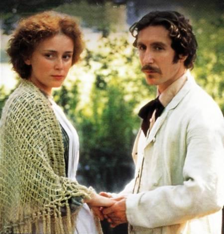 Eugene & Lizzie