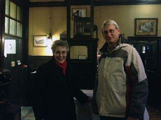 David_with_ruth_at_the_cheshire_ cheese