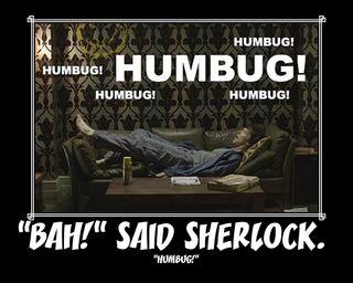 Sherlock Carol 4