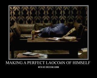 Sherlock Carol 2