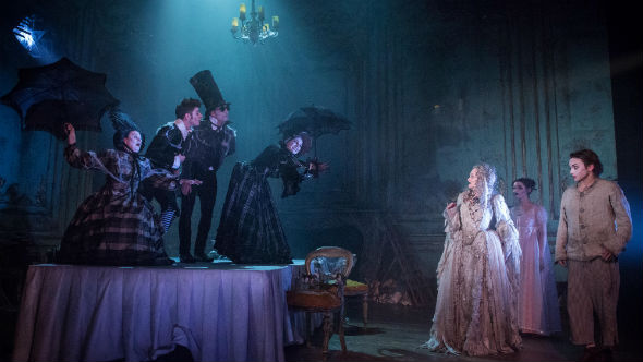 Dickensblog Great Expectations In London A Review