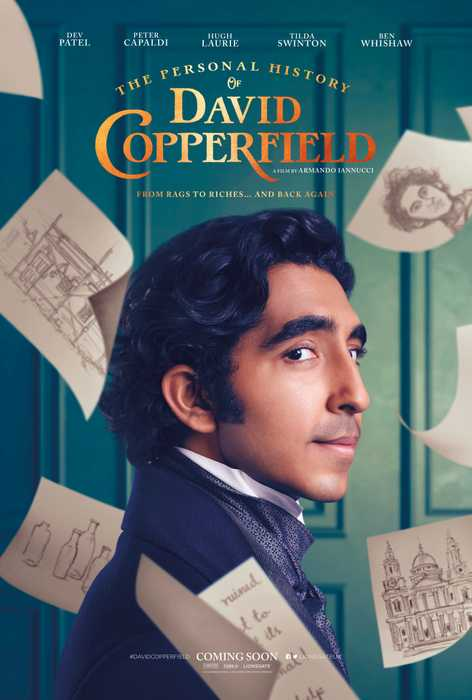David-copperfield-poster